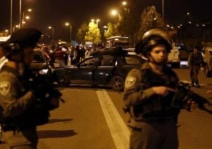 الشاب الذي دهس الجنود أمس يسلم نفسه للجيش الإسرائيلي