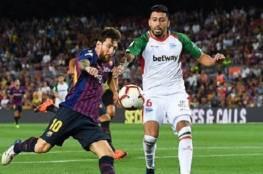 فيديو.. ميسي يقود برشلونة لتحقيق أول فوز في الليجا