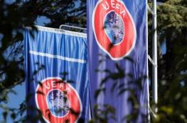اليويفا يتجه نحو تغيير ملعب نهائي دوري الأبطال