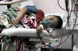 صحة غزة تعلن عن اتخاذ إجراءات تقشفية قاسية لاطالة أمد خدماتها