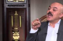 """اغلاق صفحة القيادي سمير المشهراوي على """"الفيس بوك"""""""