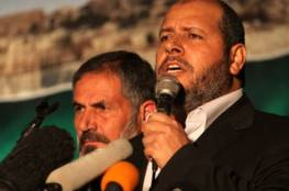 الحية: غزة برميل متفجر لا يستطيع عباس الضغط عليه و سينفجر بوجهه وكل الاتجاهات