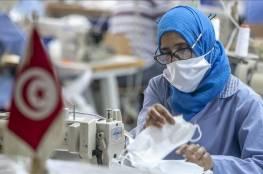 """تحديث الخارطة الوبائية لفيروس """"كورونا"""" في قطاع غزة"""