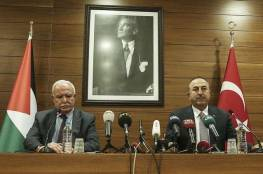 """المالكي وأوغلو يتهمان واشنطن بـ""""ترهيب الدول"""" قبيل جلسة الجمعية العامة حول القدس"""
