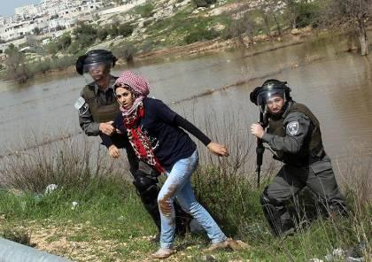 اعتقال فتاة قرب الحرم الإبراهيمي بدعوى حيازتها سكين