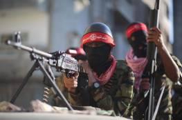 الشاباك يزعم :اعتقال خلية للجبهة للشعبية بالضفة خططت لتنفيذ عمليات وأسر جنود