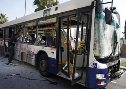 """السابعة تزعم: حماس تدعو لاستئناف عمليات تفجير الباصات """" الإستشهادية """" في إسرائيل"""