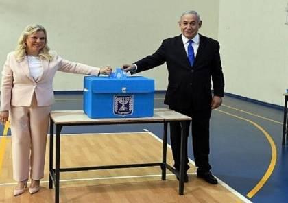 نتنياهو يستنجد بالمستوطنين: إذا لم تذهبوا للتصويت فإن أيمن عودة سينجح في إسقاطي