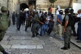 حماس: انتفاضة الأقصى أثبتت أن العدو لا يفهم إلا لغة القوة