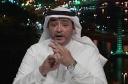 """كاتب سعودي: يجب تهيئة خليفة لـ""""عباس يملك الشجاعة لإعلان حماس إرهابية"""