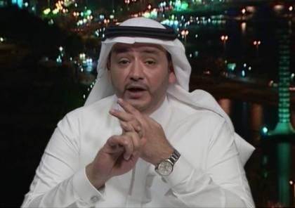 باحث سعودي يدعو لمنح إدارة المقدسات الإسلامية في القدس للرياض