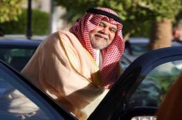 بندر بن سلطان: دعم القضية الفلسطينية بعد رحيل هذه القيادات ويوجه انتقادات لاذعة للسلطة وحماس