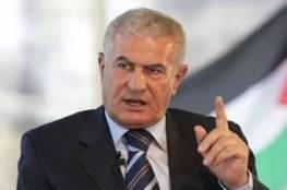عباس زكي يكشف عن الضيوف العرب المشاركين بمؤتمر فتح السابع