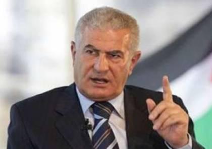 عباس زكي : سنغلق مكتب منظمة التحرير في واشنطن ولن نخذل نصر الله