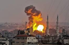 قناة عبرية : الجيش الاسرائيلي ينتظر الضوء الأخضر لرد أوسع ضد قطاع غزة