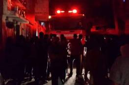"""البطنيجي لـ""""سما"""" : الاب طعن ابناءه الثلاثة في رفح قبل حرقهم"""