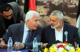 """حماس مستاءة من """"تلكؤ"""" حكومة الوفاق في التراجع عن إجراءاتها اتجاه غزة"""