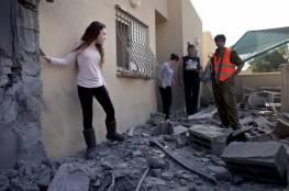 وزارة الحرب الاسرائيلية تعلن استكمال تحصين عشرات الغرف المدرسية على حدود غزة