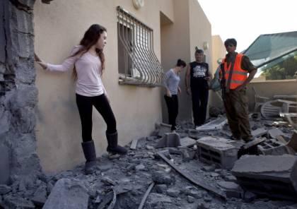 """يديعوت تزعم: اطلاق نار على منازل بـ """"سديروت"""" مصدرها غزة"""