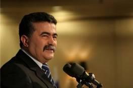 انتخاب بيرتس نائبا لرئيس برلمانات دول البحر المتوسط