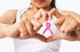 علاج سرطان الثدي بالأعشاب