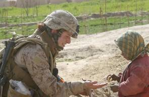 النساء في الجيش الأمريكي