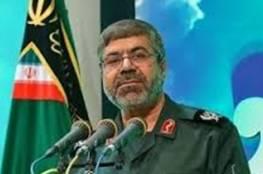 """الحرس الثوري الإيراني : فرح الاميركيين والصهاينة باغتيال """"سليماني"""" سيتحول الى عزاء"""