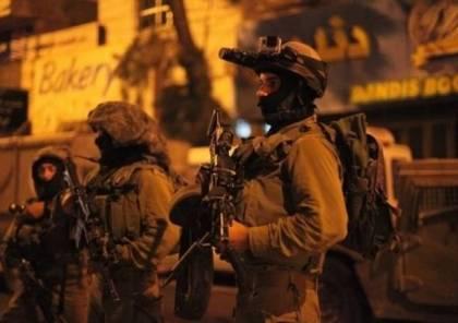 الاحتلال: عملياتنا ما زالت متواصلة للقبض على منفذي عملية نابلس