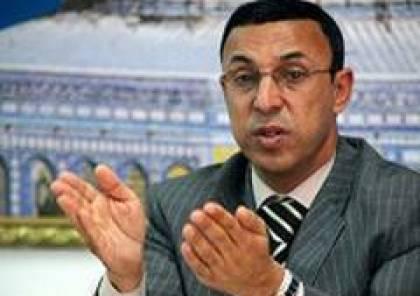 الحراك الشعبي: مأزق «حماس» في الذهاب للعنف..أشرف العجرمي