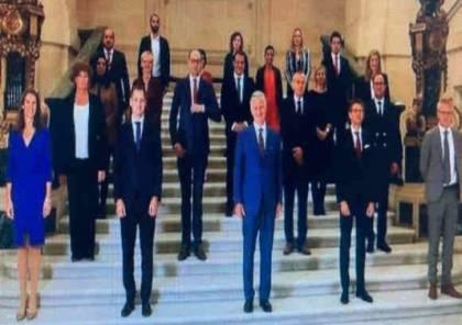 حكومة بلجيكا الجديدة بين الموسيقى والسياسة..