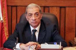 القاهرة : إحالة أوراق 31 متهما في قضية اغتيال النائب العام للمفتي