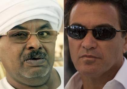 """موقع بريطاني: رئيس الاستخبارات السودانية التقى رئيس الموساد """"كوهين"""" في برلين"""