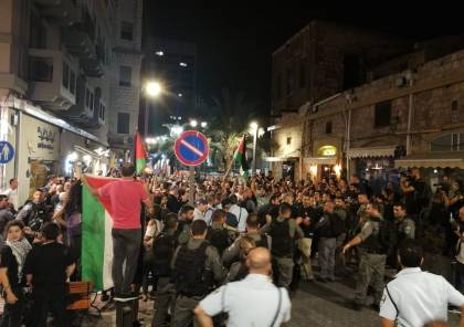 """""""نفطر مع غزة... تظاهرة فنية"""" في حيفا اليوم الجمعة"""