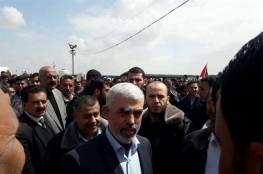 واللا العبري: ساعة السنوار العظيمة.. حماس أخرجت الآلاف وسجلت بارتياح إنجازا رائعا