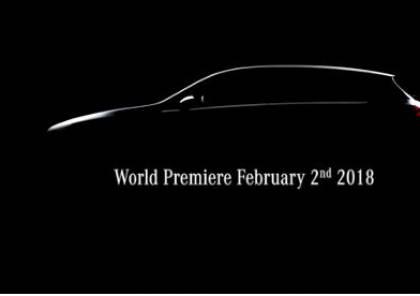 فيديو.. تعرفوا على مواصفات السيارة الجديدة من مارسيدس!