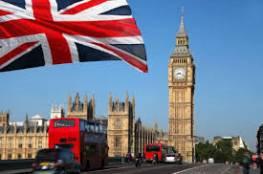 """لندن: الطرد والغرامة لمن لا يرتدي """"كمامة"""" في وسائل النقل"""