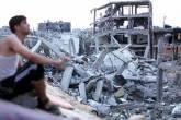وصول دفعة من منحة الكويت لإعادة إعمار غزة