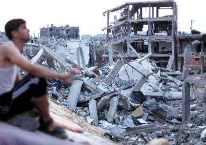 قتلى وجرحى إثر سقوط قذائف صاروخية على عدة أحياء بدمشق