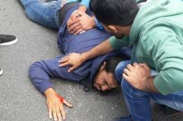 الاحتلال يعترف..حادث حلميش ليس عملية والقتل وقع بالخطأ