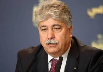مجدلاني،: الاحتلال سببا رئيسيا في تراجع الاقتصاد وزيادة نسبة البطالة