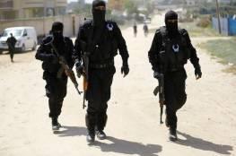 بالاسماء : حماس تلاحق مزيداً من المشتبه بهم في تفجير موكب الحمد الله