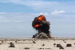 """البنتاغون: 20 غارة أميركية على """"القاعدة"""" باليمن"""