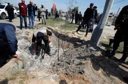 داخلية غزة : مؤتمر صحفي هام حول تفجير موكب الحمد الله مساء اليوم الاربعاء