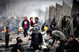 ما السبب في اختفاء خُمس اللاجئين الفلسطينيين بسوريا!!