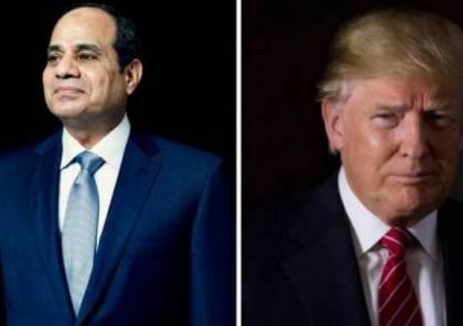 مسؤول مصري يكشف : دول غزة وسيناء خزعبلات والشعب الفلسطيني لا يقبل التوطين