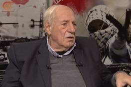 أحمد جبريل: سندخل الأردن لتحرير فلسطين سواء وافق الملك أو رفض