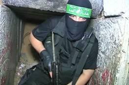 """الاحتلال يشتكي """" كتائب القسام"""" على الحدود مع قطاع غزة.. والسبب؟"""
