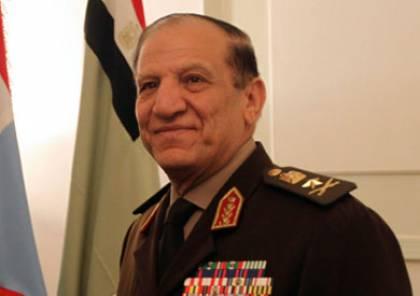 مصر : اعتقال المرشح للرئاسة الفريق سامي عنان