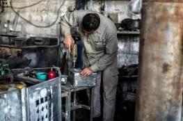 الحايك: القطاع الخاص ينهار في قطاع غزة