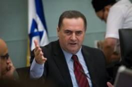 وزير إسرائيلي: الهدنة تهدف لفصل غزة بشكل كامل